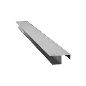 Flange Joint for Grilles